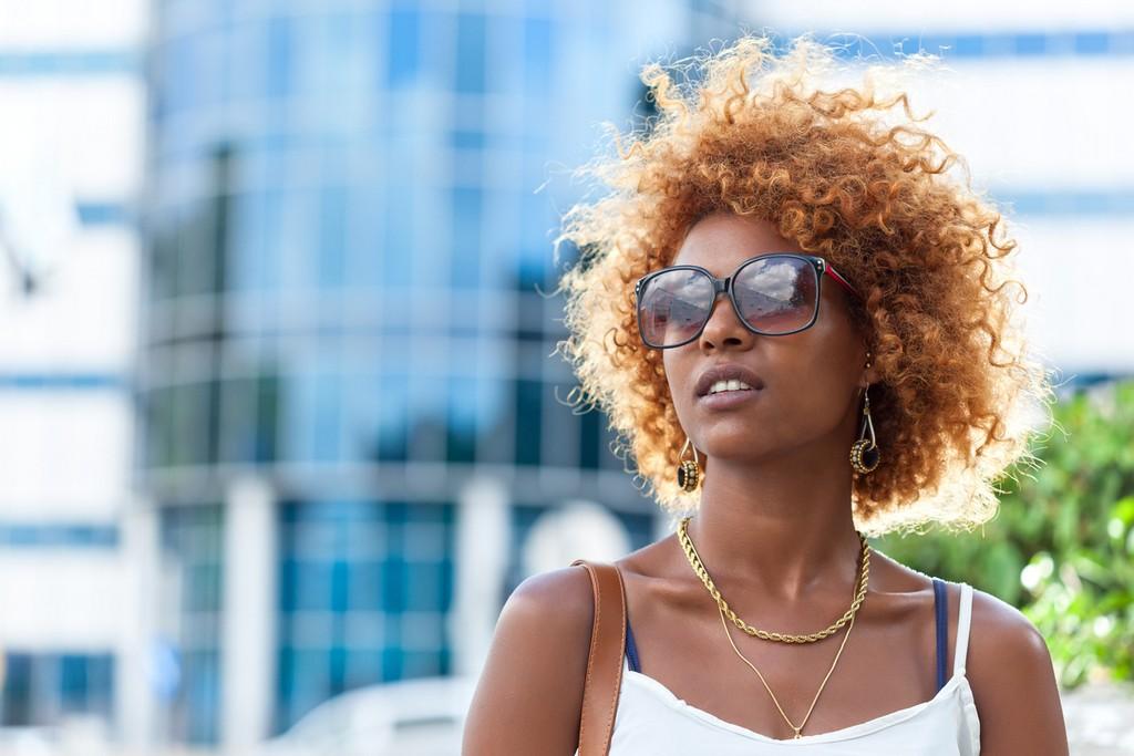 cabelo curto loiro15 - Cabelo curto loiro: 20 inspirações e dicas para conseguir o visual perfeito e saudável