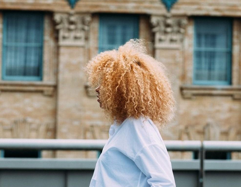 cabelo curto loiro7 - Cabelo curto loiro: 20 inspirações e dicas para conseguir o visual perfeito e saudável