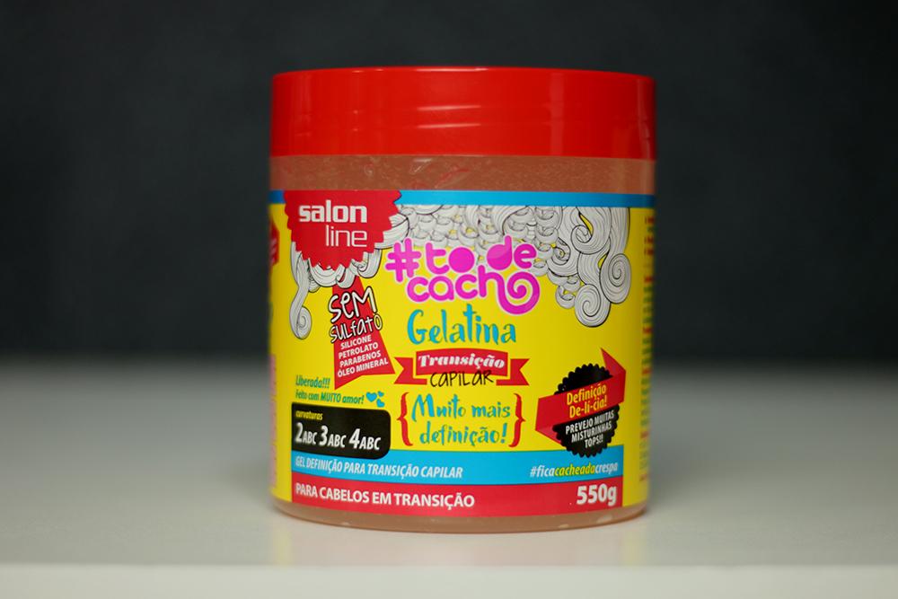 Gelatina capilar: como escolher a ideal para o seu cabelo