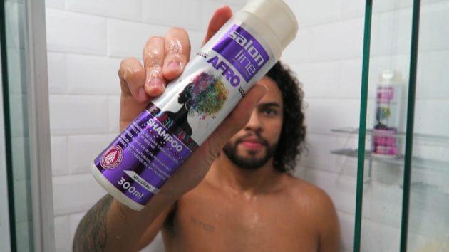shampoo cuidados para os homens 1 630x354 - Shampoo: uso correto do produto