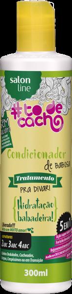 Condicionador de Babosa – Tratamento pra Divar! – {Hidratação Babadeira!}
