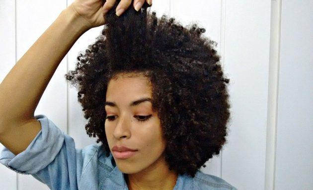 penteados para cabelos afros 630x383 - Penteados para cabelos afros: 13 melhores ideias, inspirações e passo a passo