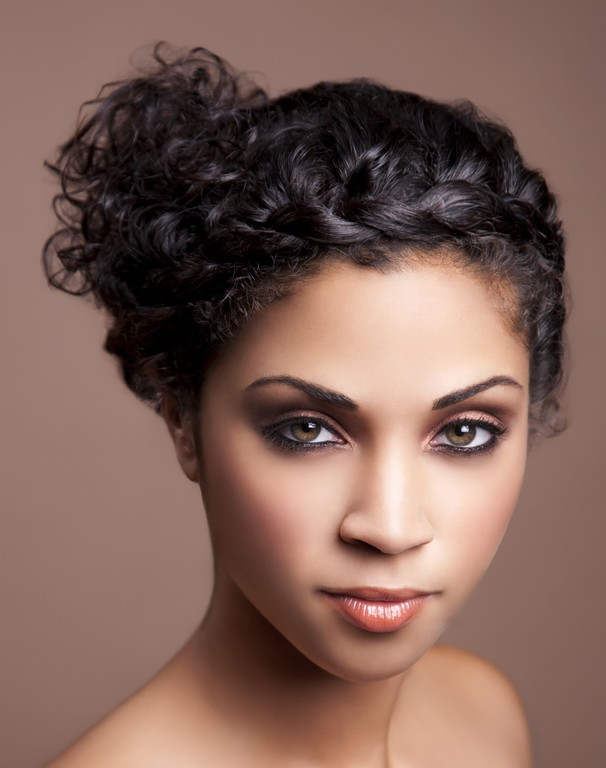 penteados para cabelos afros12 - Penteados para cabelos afros: 13 melhores ideias, inspirações e passo a passo