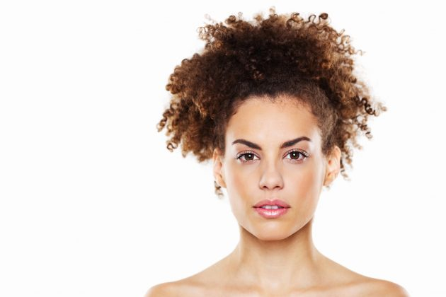 penteados para cabelos afros8 630x420 - Penteados para cabelos afros: 13 melhores ideias, inspirações e passo a passo