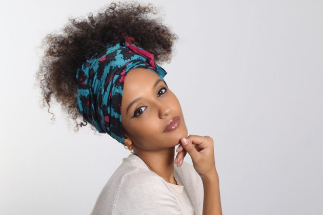 penteados para cabelos afros9 630x420 - Penteados para cabelos afros: 13 melhores ideias, inspirações e passo a passo