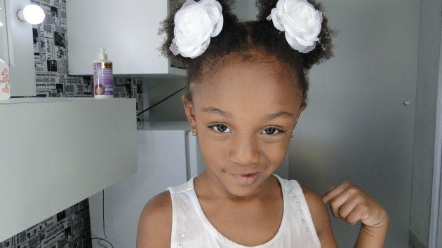 DSC00446 630x354 - Penteado infantil: Fotos, dicas e passo a passo de penteados para crianças