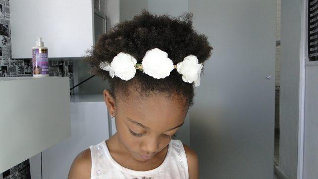 DSC00458 630x354 - Penteado infantil: Fotos, dicas e passo a passo de penteados para crianças