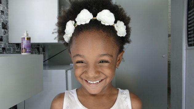 Penteado infantil: Fotos, dicas e passo a passo de penteados para crianças