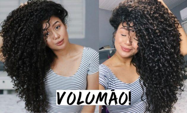 FOTO TEXTO OUTUBRO 1 630x381 - Cabelos cacheados: dicas para dar volume!