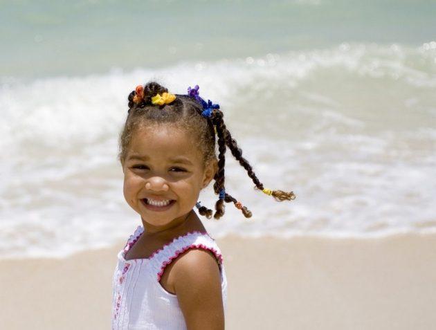 Penteado infantil 1 630x477 - Penteado infantil: Fotos, dicas e passo a passo de penteados para crianças