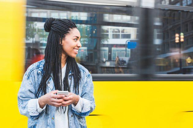 iStock 822032886 630x420 - Penteados com trança: Inspirações e dicas de penteados