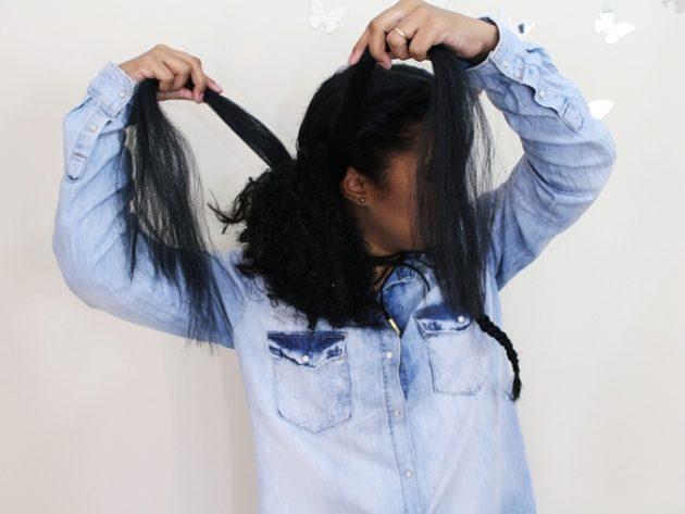 penteados com trancas8 630x473 - Penteados com trança: Inspirações e dicas de penteados