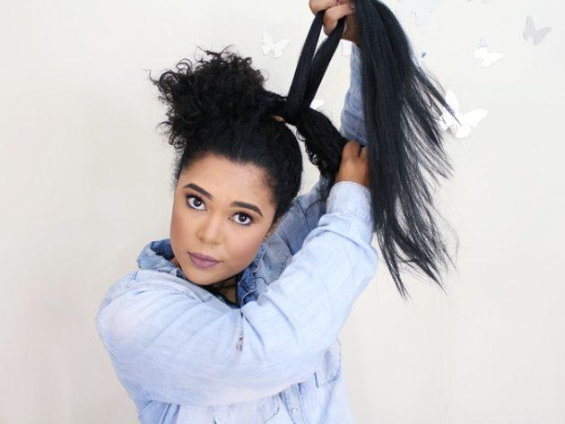 penteados com trancas9 630x473 - Penteados com trança: Inspirações e dicas de penteados