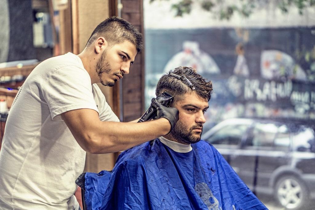 Corte de cabelo masculino degradê foto 17 - Tipos de cabelo masculino: descubra qual é o seu e quais os cuidados e cortes ideais