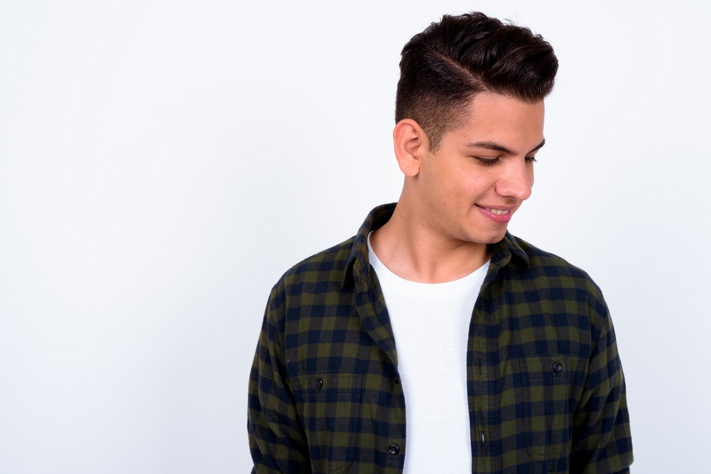 GettyImages 900238794 - Tipos de cabelo masculino: descubra qual é o seu e quais os cuidados e cortes ideais