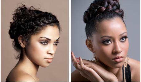 Penteados para formatura: diversos penteados, fotos e passo a passo