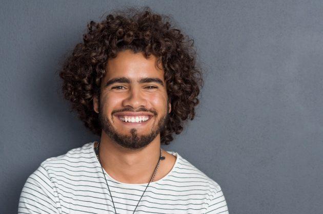 corte de cabelo masculino 1 630x418 - Tipos de cabelo masculino: descubra qual é o seu e quais os cuidados e cortes ideais