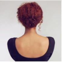 penteado simples ruivo - Penteados simples: dicas para a rotina e ocasiões especiais