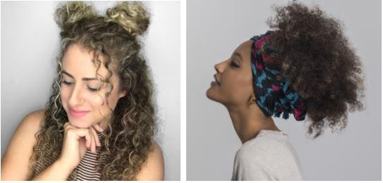 penteados para natal - Penteados para o natal: inspirações incríveis