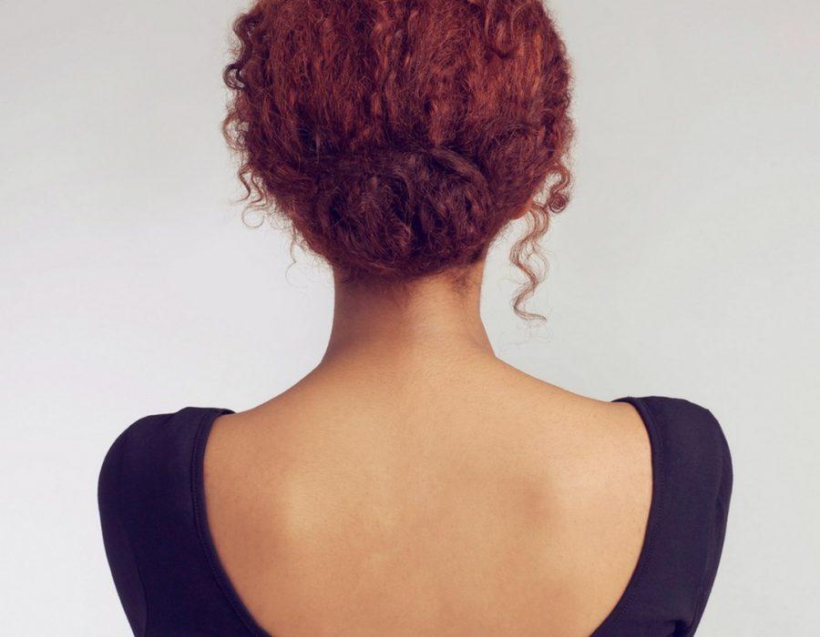 Coque cabelo curto 900x700 - Penteado para formatura: opções lindas para o seu dia