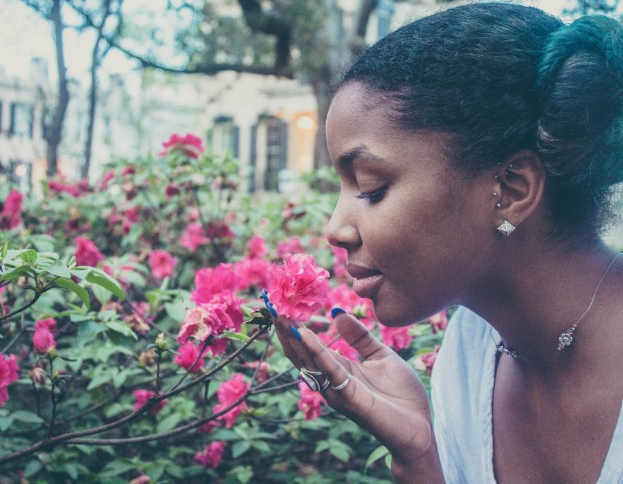 flower 731300 1920 900x700 - Penteado para formatura: opções lindas para o seu dia