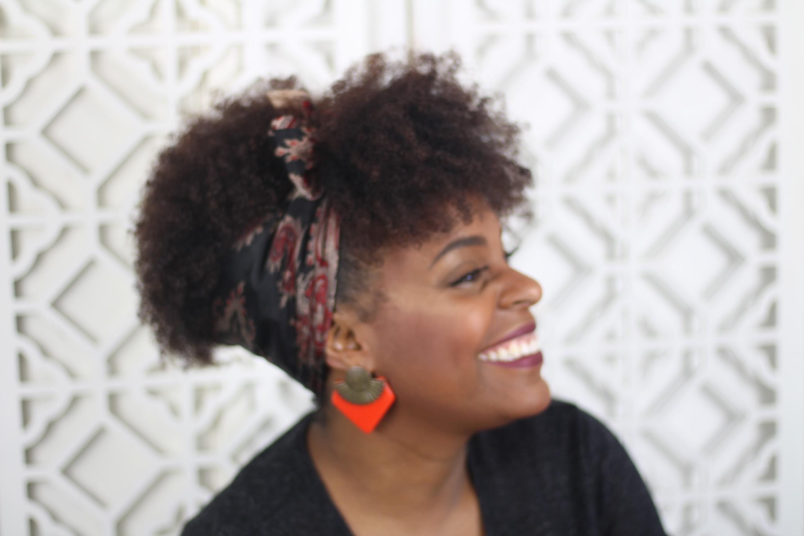 Acessórios para cabelos mais usados pelas crespas e cacheadas!