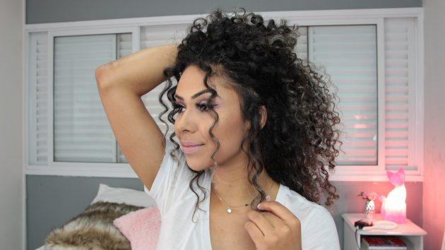 penteado formatura 0 630x354 - Penteado para formatura: opções lindas para o seu dia