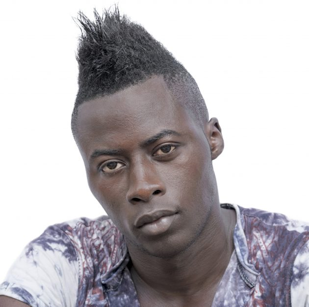 Cabelo masculino: Ideias de cortes para cabelo masculino 2018