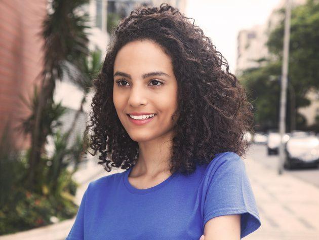Cabelos cacheados curtos: fotos e dicas para cortes de cabelos encaracolados