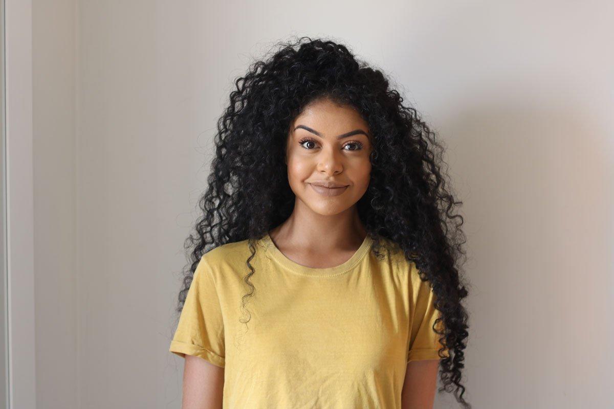 Penteados para cabelos longos1