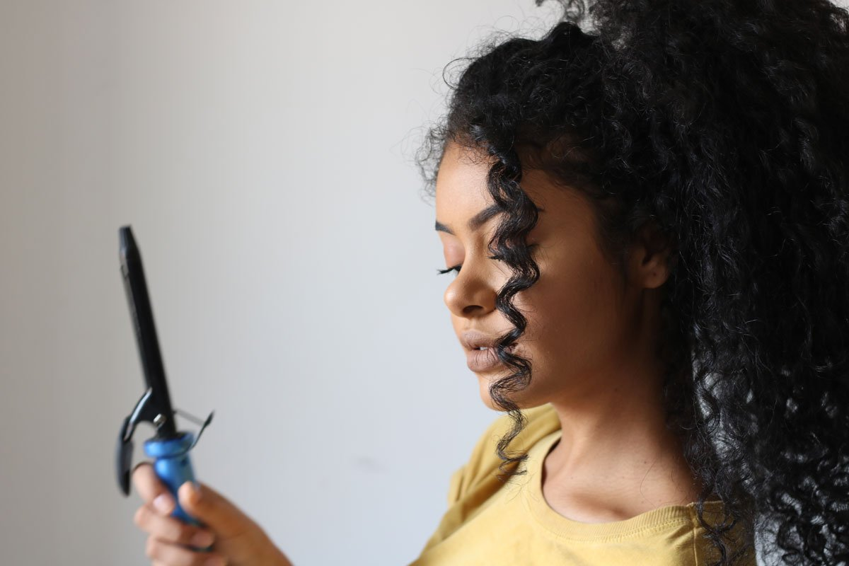imagem steffany penteado4 - Penteados para cabelos longos: passo a passo rápido e fácil