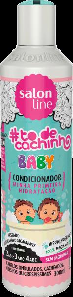 CONDICIONADOR-BABY-#TDC-300ML