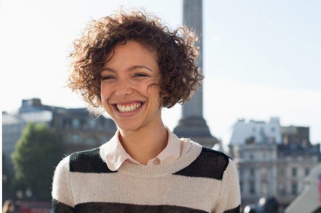 cabelo channel cacheado 630x419 - Cabelo repicado: dicas de cortes curtos, longos e médios