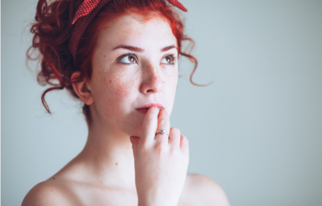 cabelo ruivo 630x403 - Vermelho cereja: fotos, cuidados e manutenção