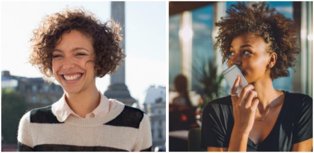 corte de cabelo repicado crespo 630x308 - Corte de cabelo repicado: dicas para cabelo curto, longo ou médio
