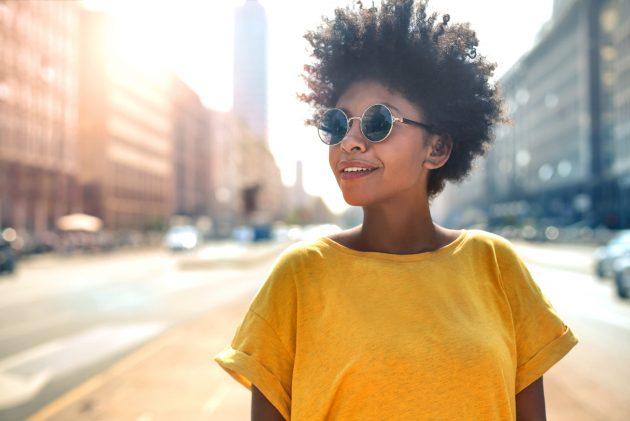 iStock 625924000 630x421 - Cabelo curto feminino: tendências de cabelo curto para 2019
