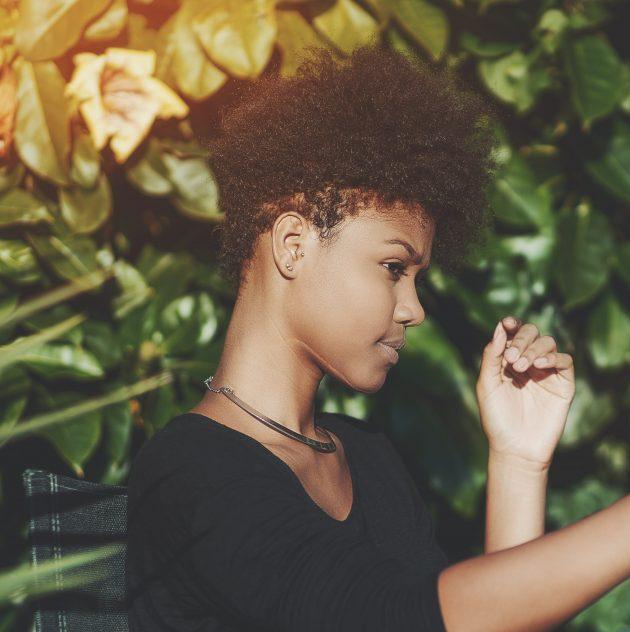 iStock 897030634 min 630x632 - Cabelo curto feminino: tendências de cabelo curto para 2019