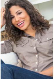 Cortes para cabelos ondulados: inspirações e tendências para 2019