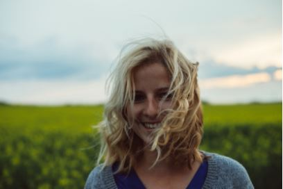 long bob 02 - Cortes para cabelos ondulados: inspirações e tendências para 2019