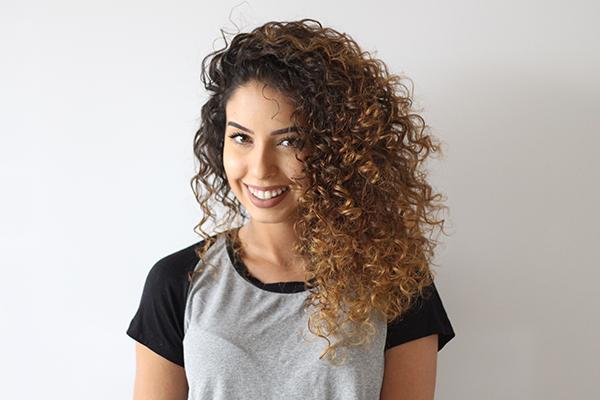Ombré hair em morenas: fotos e dicas de coloração