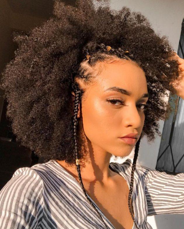 Tipos de penteados para todo comprimento de fio, diferentes gostos e ocasiões
