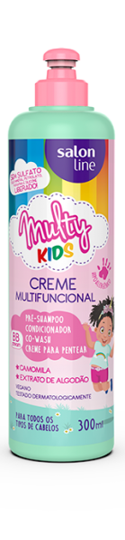 CREME MULTIFUNCIONAL MULTY KIDS