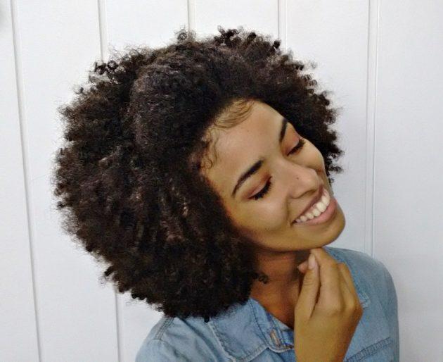 IMG 20170314 184117568 1 630x514 - Penteados para cabelos médios: fotos, dicas e passo a passo