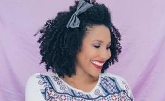 Penteados para cabelos crespos e cacheados: 60 inspirações