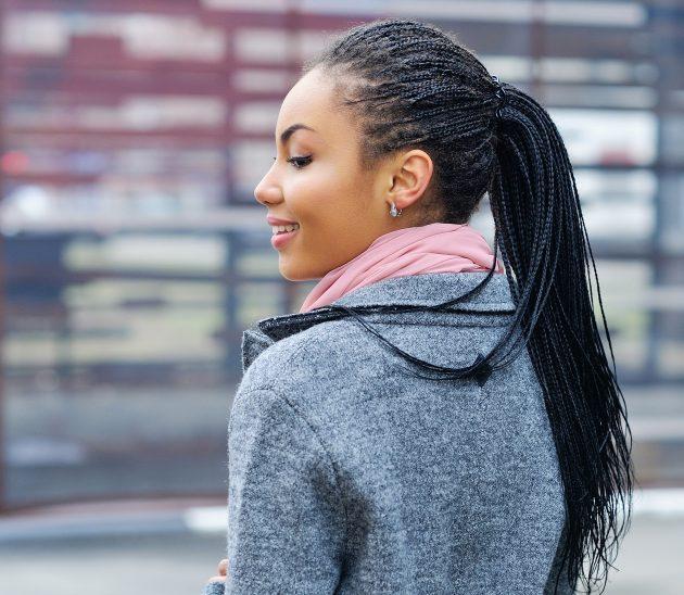 Box braids: curiosidades, dicas e cuidados