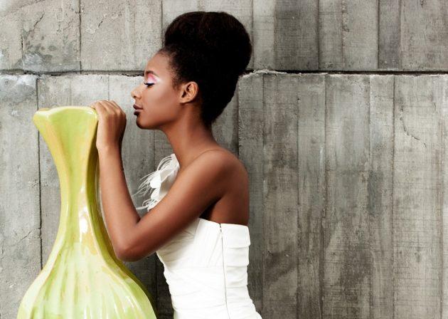 Penteados para Casamento Madrinhas 10 630x448 - Penteados para casamento madrinhas: 60 penteados incríveis para 2018