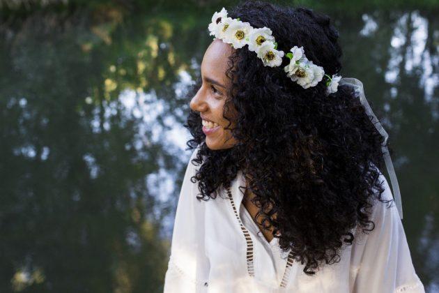 Penteados para Casamento Madrinhas 41 630x420 - Penteados para casamento madrinhas: 60 penteados incríveis para 2018
