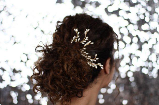 Penteados para Casamento Madrinhas 54 630x419 - Penteados para casamento madrinhas: 60 penteados incríveis para 2018