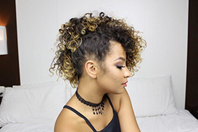 Penteados para Casamento Madrinhas 6 630x420 - Penteados para casamento madrinhas: 60 penteados incríveis para 2018