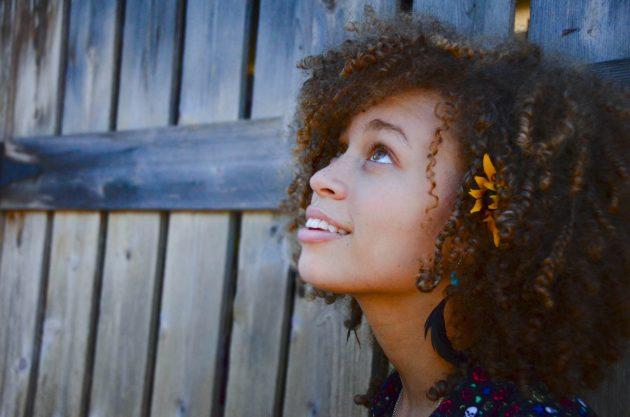 cabelo curto 1 630x417 - Franja lateral: inspirações e dicas de cortes de franjas laterais